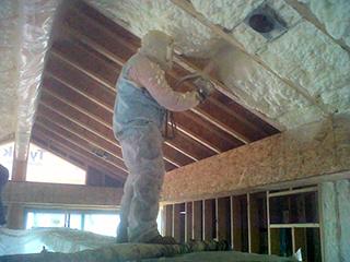 more-open-cell-foam-sprayed-in-ceiling